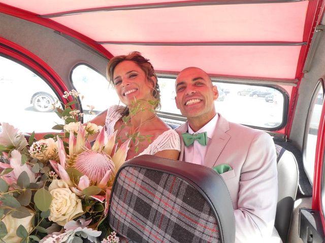 O casamento de Nuno e Rita em Estoril, Cascais 3