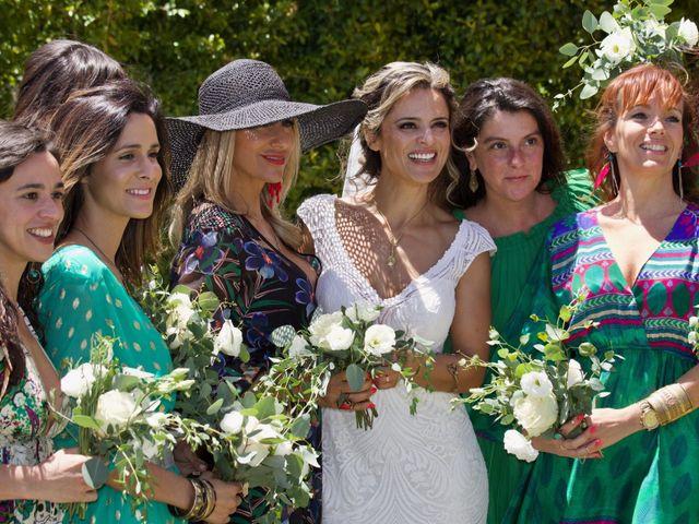 O casamento de Nuno e Rita em Estoril, Cascais 2