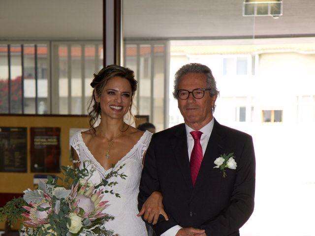 O casamento de Nuno e Rita em Estoril, Cascais 5