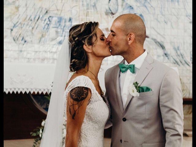 O casamento de Nuno e Rita em Estoril, Cascais 6