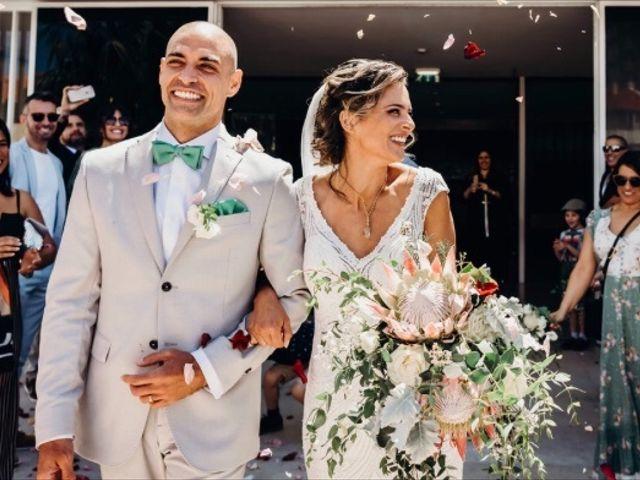 O casamento de Nuno e Rita em Estoril, Cascais 9