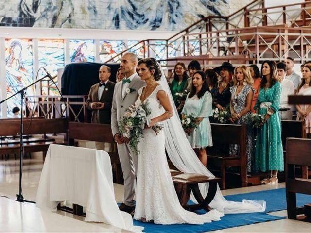 O casamento de Nuno e Rita em Estoril, Cascais 11