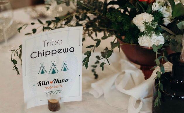 O casamento de Nuno e Rita em Estoril, Cascais 15
