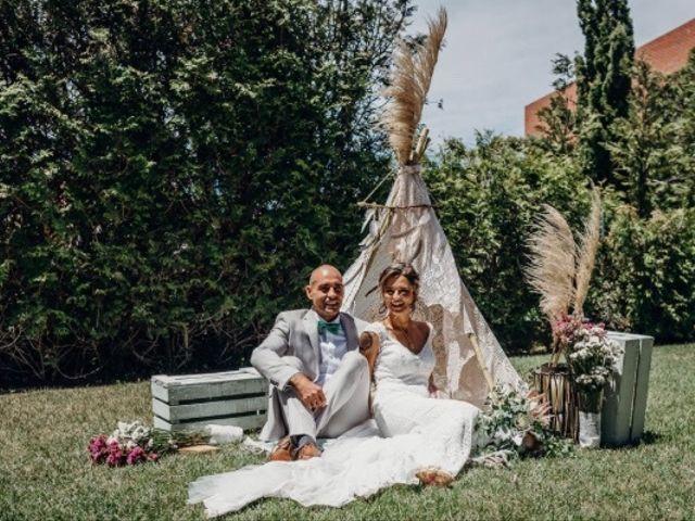 O casamento de Nuno e Rita em Estoril, Cascais 17
