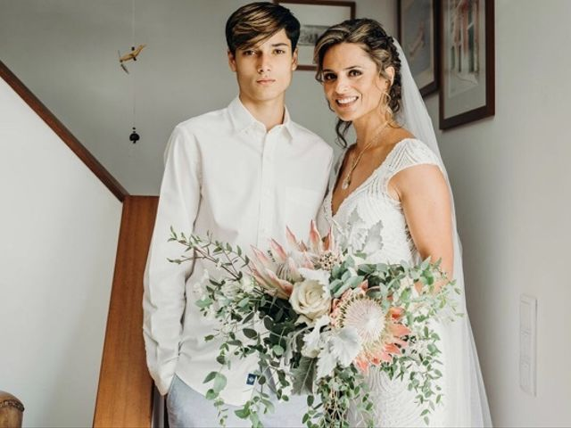 O casamento de Nuno e Rita em Estoril, Cascais 18