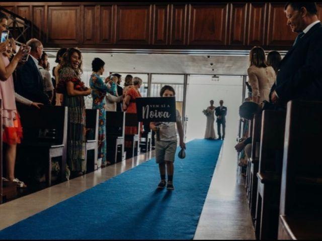 O casamento de Nuno e Rita em Estoril, Cascais 20