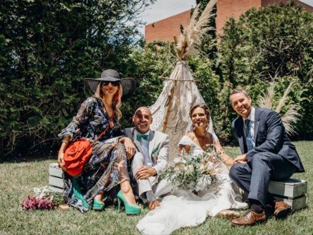 O casamento de Nuno e Rita em Estoril, Cascais 21