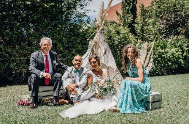 O casamento de Nuno e Rita em Estoril, Cascais 22