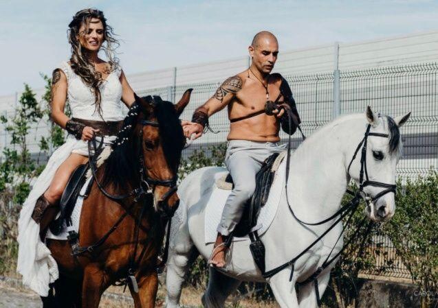 O casamento de Nuno e Rita em Estoril, Cascais 32
