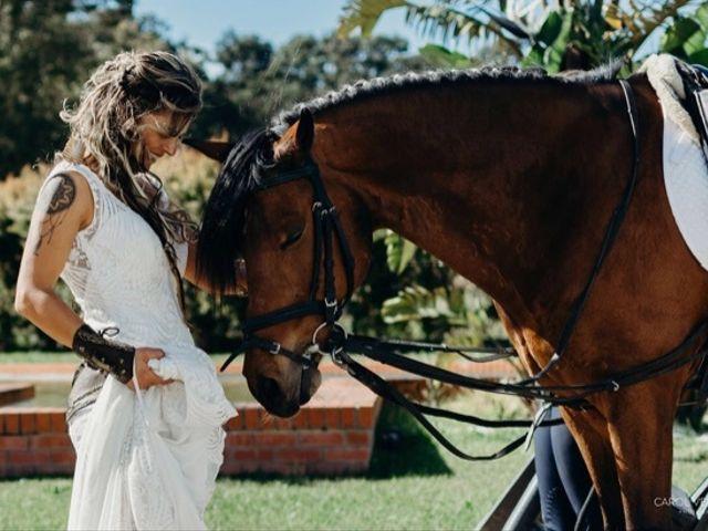 O casamento de Nuno e Rita em Estoril, Cascais 33