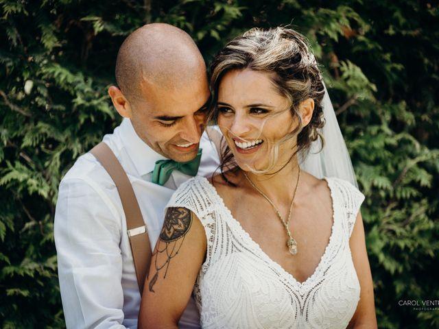 O casamento de Nuno e Rita em Estoril, Cascais 40