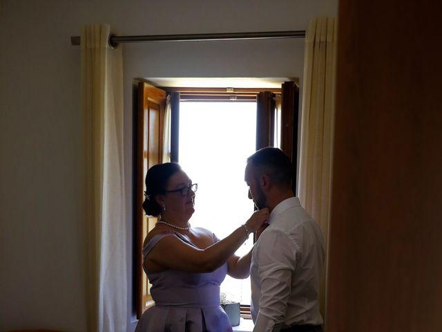 O casamento de Pedro e Gabriela em Mozelos, Santa Maria da Feira 4