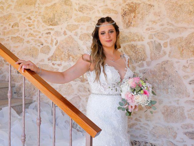 O casamento de Pedro e Gabriela em Mozelos, Santa Maria da Feira 17