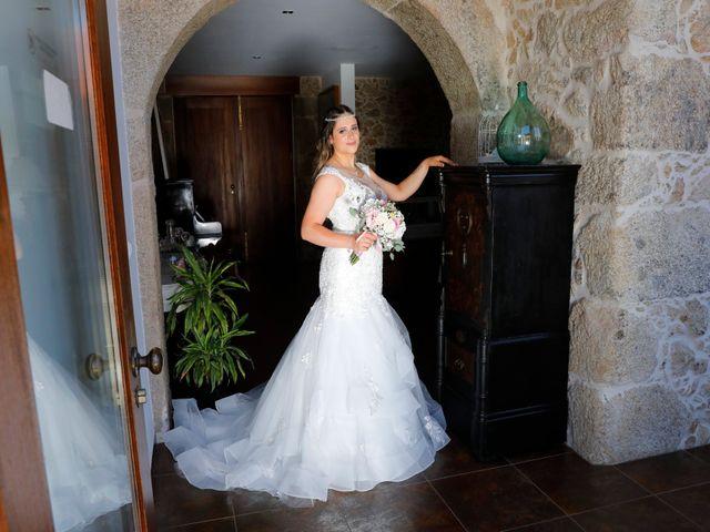 O casamento de Pedro e Gabriela em Mozelos, Santa Maria da Feira 19