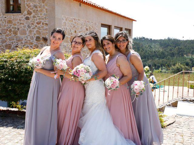 O casamento de Pedro e Gabriela em Mozelos, Santa Maria da Feira 22