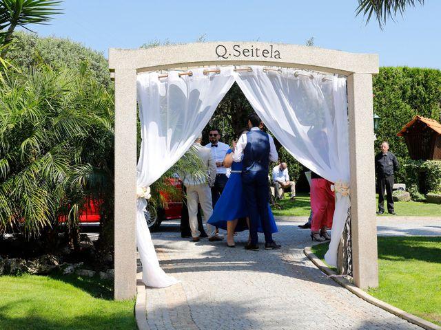O casamento de Pedro e Gabriela em Mozelos, Santa Maria da Feira 30