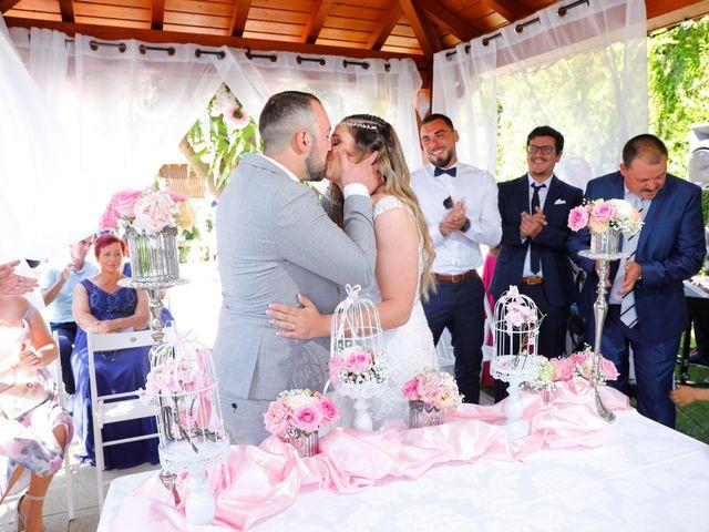 O casamento de Pedro e Gabriela em Mozelos, Santa Maria da Feira 34