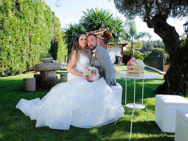 O casamento de Pedro e Gabriela em Mozelos, Santa Maria da Feira 36