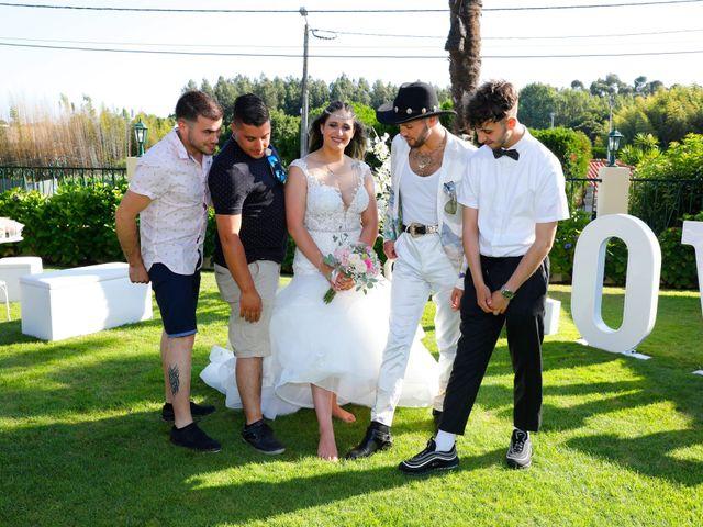 O casamento de Pedro e Gabriela em Mozelos, Santa Maria da Feira 45
