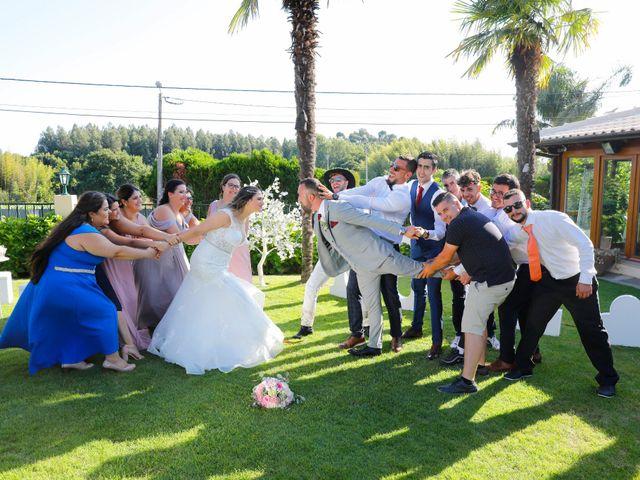 O casamento de Pedro e Gabriela em Mozelos, Santa Maria da Feira 46