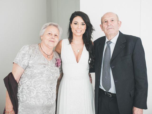 O casamento de António e Patrícia em Vila Nova de Famalicão, Vila Nova de Famalicão 40
