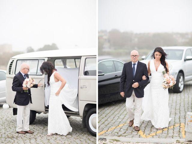 O casamento de António e Patrícia em Vila Nova de Famalicão, Vila Nova de Famalicão 45