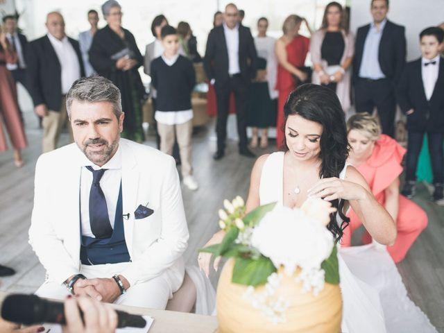 O casamento de António e Patrícia em Vila Nova de Famalicão, Vila Nova de Famalicão 47