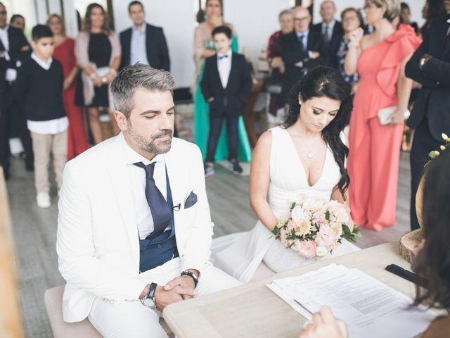 O casamento de António e Patrícia em Vila Nova de Famalicão, Vila Nova de Famalicão 48