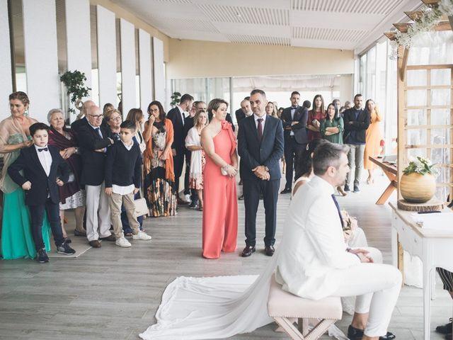O casamento de António e Patrícia em Vila Nova de Famalicão, Vila Nova de Famalicão 49