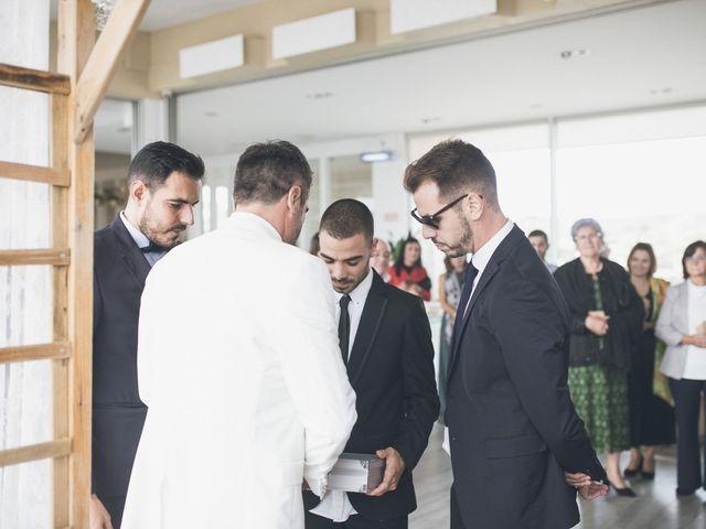 O casamento de António e Patrícia em Vila Nova de Famalicão, Vila Nova de Famalicão 53