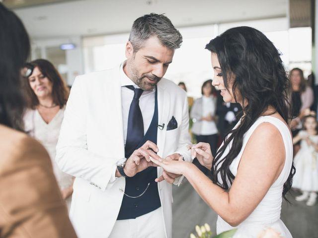 O casamento de António e Patrícia em Vila Nova de Famalicão, Vila Nova de Famalicão 55