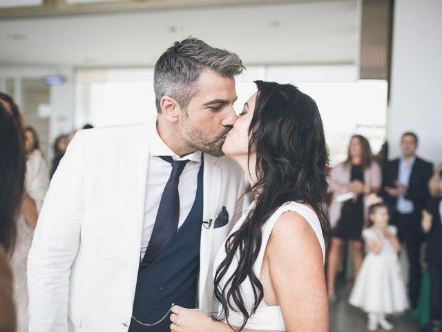 O casamento de António e Patrícia em Vila Nova de Famalicão, Vila Nova de Famalicão 56