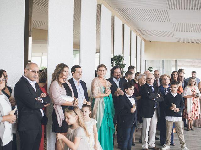 O casamento de António e Patrícia em Vila Nova de Famalicão, Vila Nova de Famalicão 57