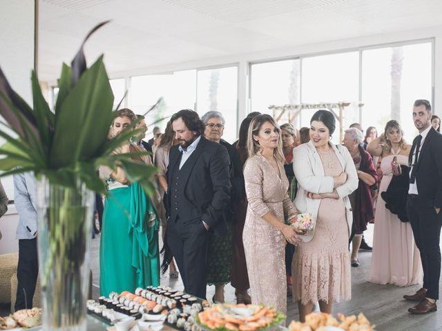 O casamento de António e Patrícia em Vila Nova de Famalicão, Vila Nova de Famalicão 62