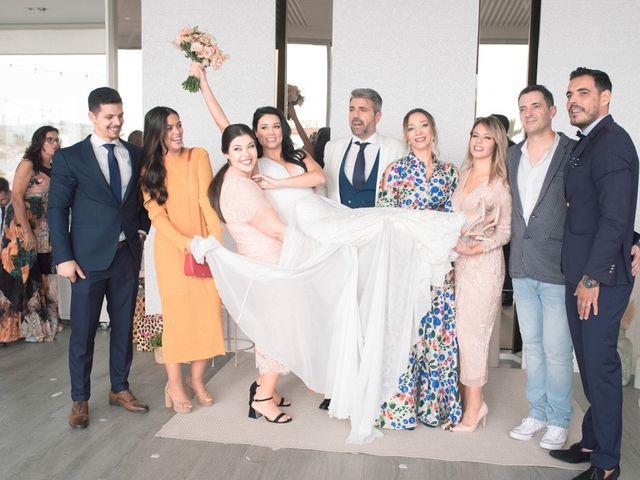 O casamento de António e Patrícia em Vila Nova de Famalicão, Vila Nova de Famalicão 64