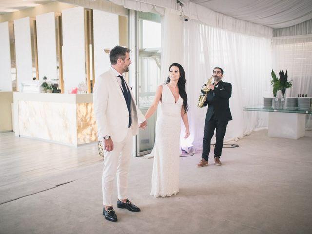 O casamento de António e Patrícia em Vila Nova de Famalicão, Vila Nova de Famalicão 67
