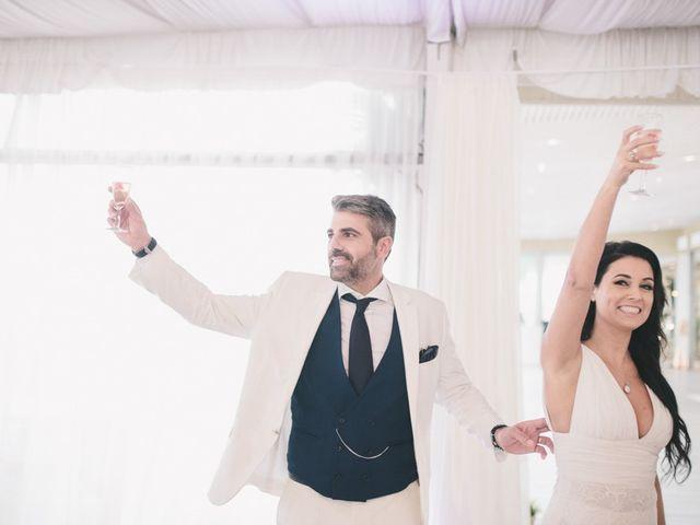O casamento de António e Patrícia em Vila Nova de Famalicão, Vila Nova de Famalicão 68