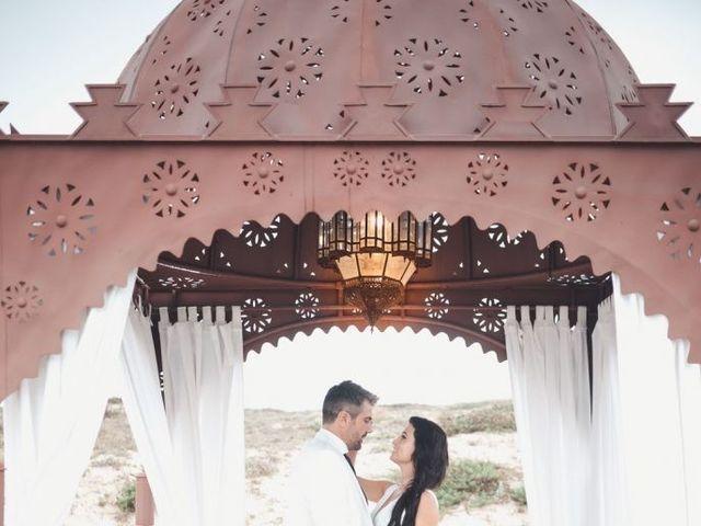 O casamento de António e Patrícia em Vila Nova de Famalicão, Vila Nova de Famalicão 71