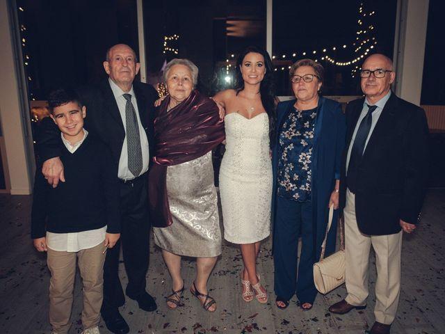 O casamento de António e Patrícia em Vila Nova de Famalicão, Vila Nova de Famalicão 91