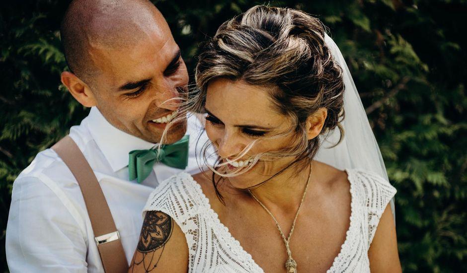 O casamento de Nuno e Rita em Estoril, Cascais