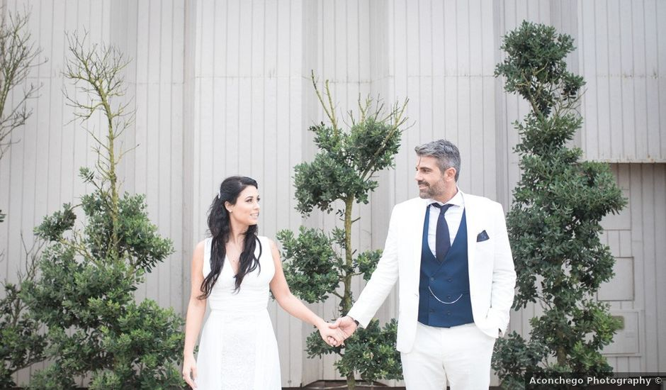 O casamento de António e Patrícia em Vila Nova de Famalicão, Vila Nova de Famalicão