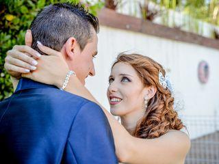 O casamento de Mariana e Vitor