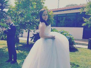 O casamento de Daniela e Bruno 1