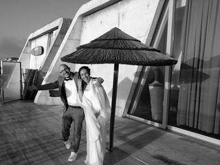 O casamento de Rita  e Paulo  3