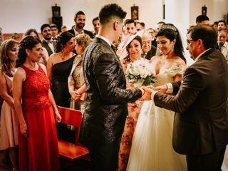 O casamento de Sueli e Hugo 1