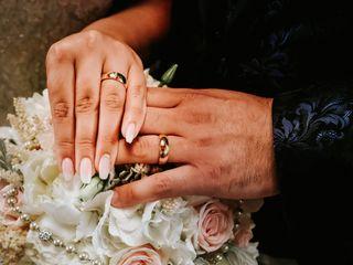 O casamento de Sueli e Hugo 2