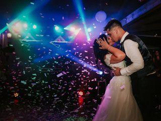 O casamento de Sueli e Hugo