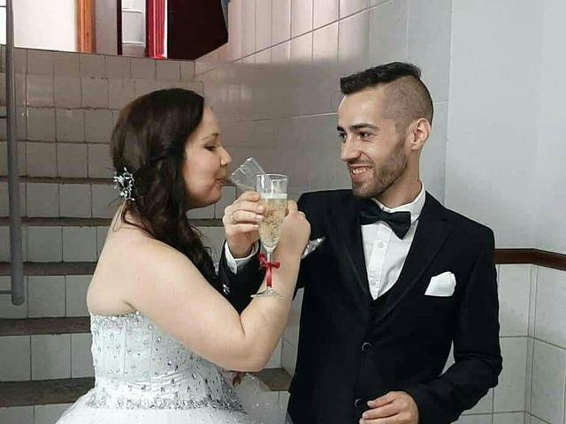 O casamento de Bruno e Daniela em Vila Nova de Gaia, Vila Nova de Gaia 5