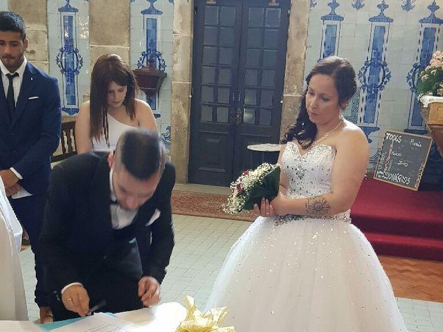O casamento de Bruno e Daniela em Vila Nova de Gaia, Vila Nova de Gaia 9