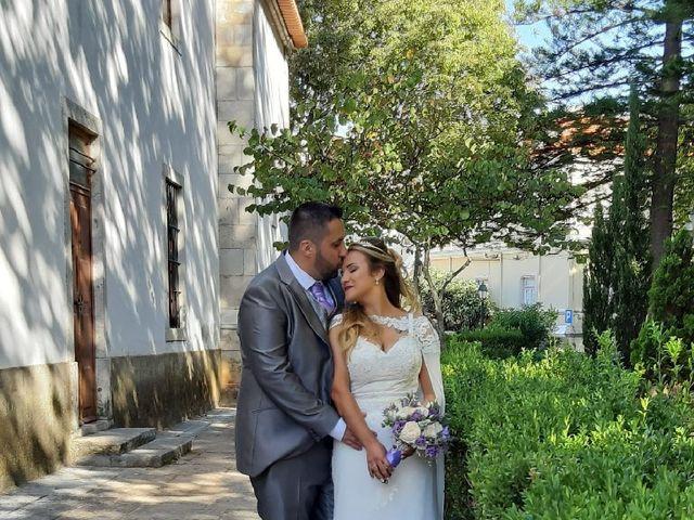 O casamento de João  e Tânia  em Cascais, Cascais 5